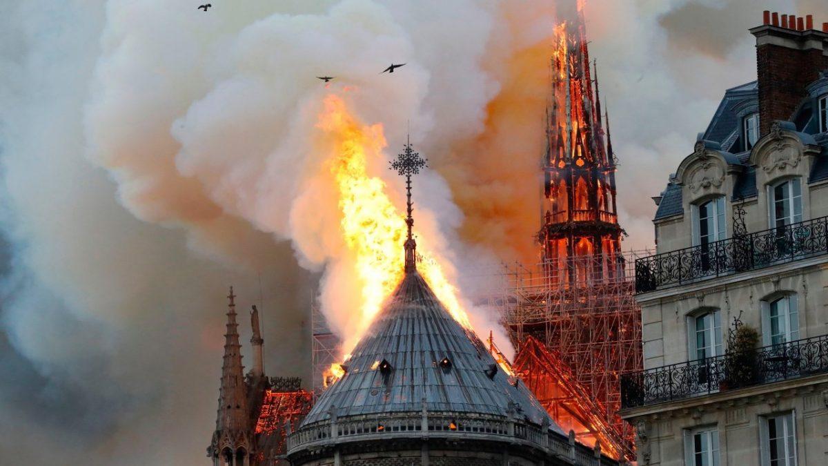 200 mln euro për Notre Dame