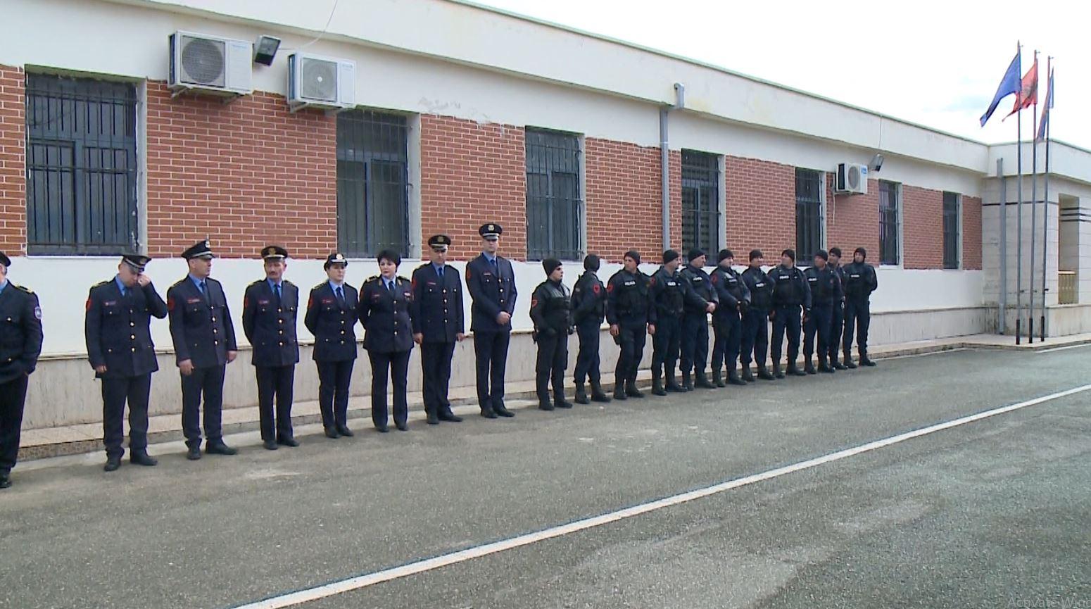 Njihuni me policinë e re që do të ruajë objektet dhe personat