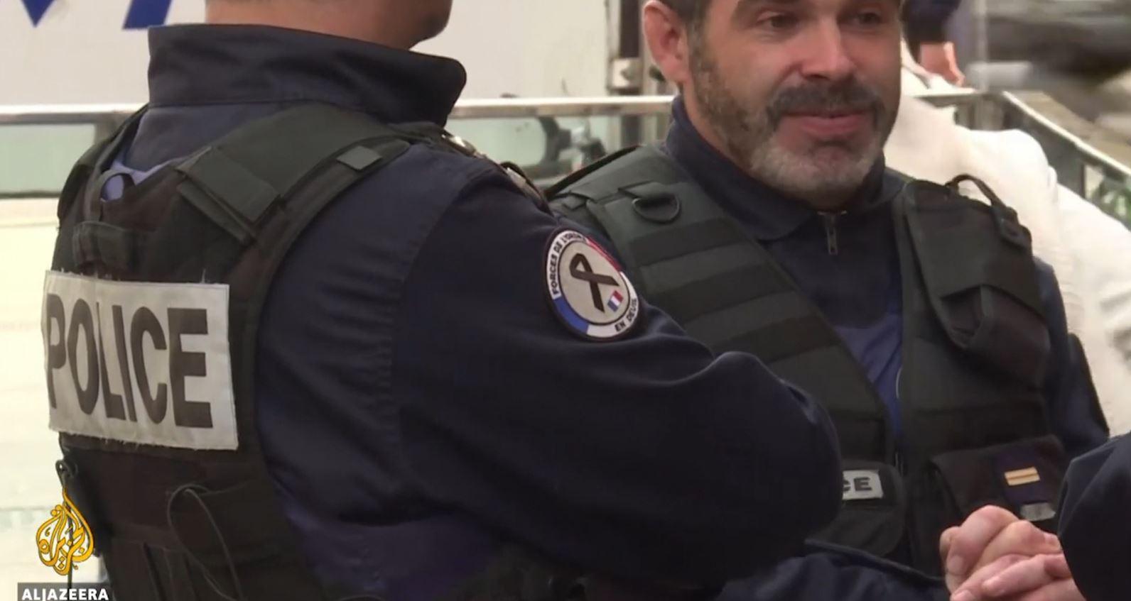 Rritet numri i vetëvrasjeve në radhë të policisë franceze