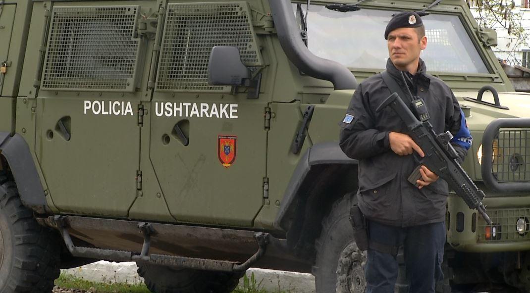Policia Ushtarake në Rinas? Bazuar edhe në marrëveshjen me NATO