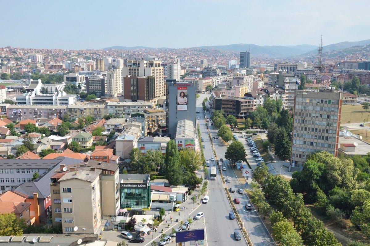 """Tkurrja e popullsisë në Kosovë dhe """"ikja e trurit"""""""