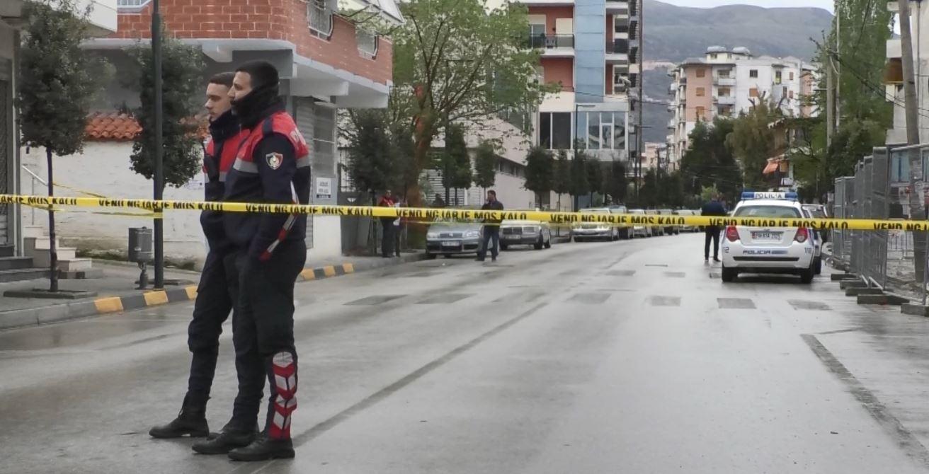Pako me eksploziv në Vlorë, pyetet pronari Orest Zhupa