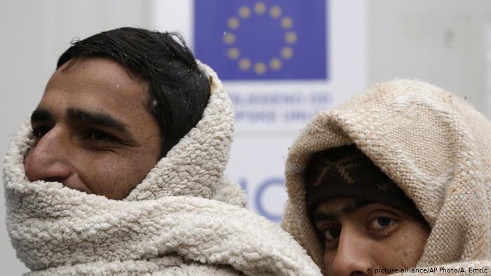 Rrugë të reja, dhunë dhe vdekje: situata e refugjatëve në Ballkan