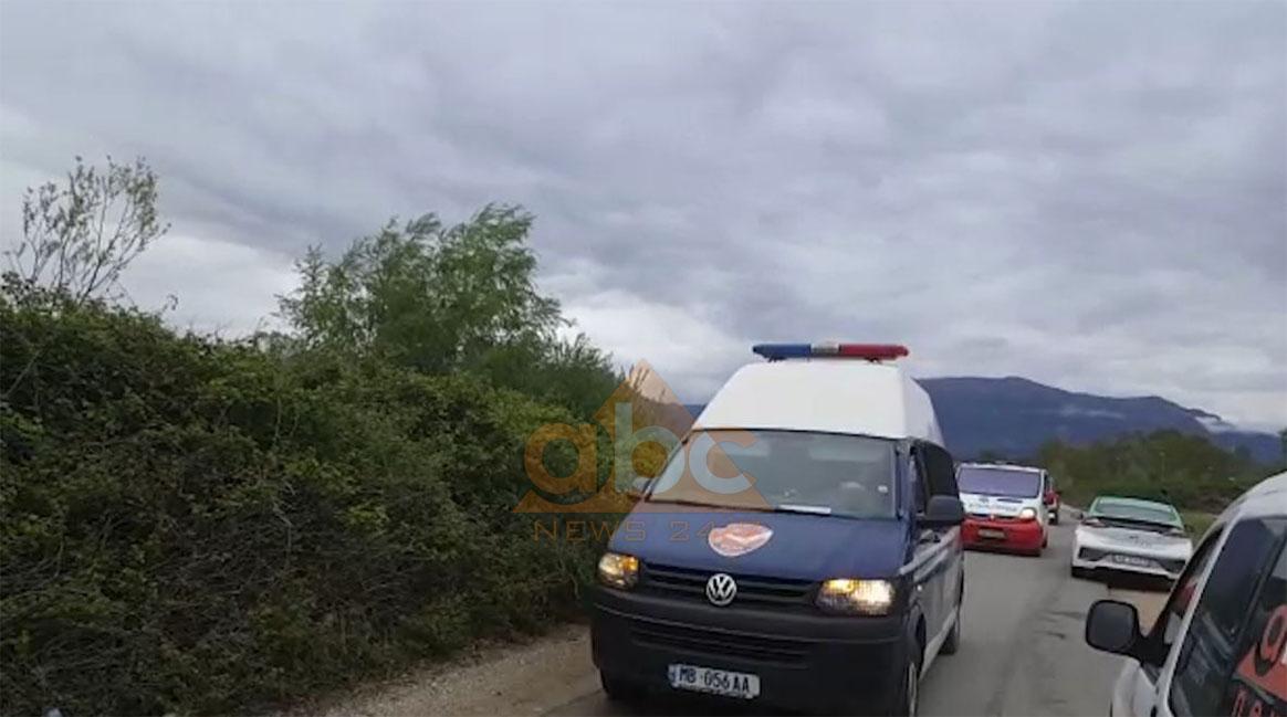 Grabitet makina e transportit të parave në Rinas, vritet një prej grabitësve
