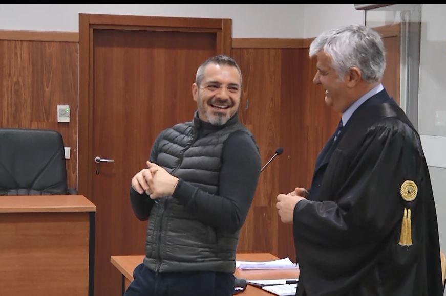 Caktohet seanca e parë gjyqësore për Saimir Tahirin