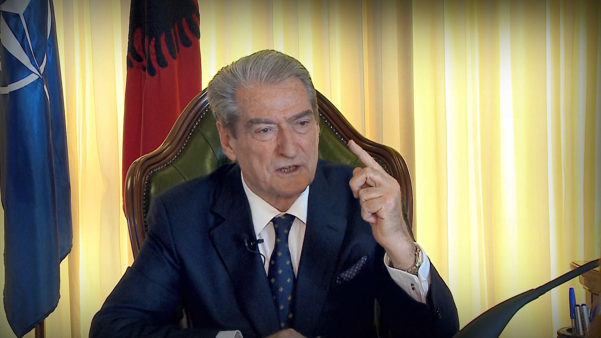 Berisha publikon denoncimin: Kërcet kallashi në Bulqizë, policia fle gjumë