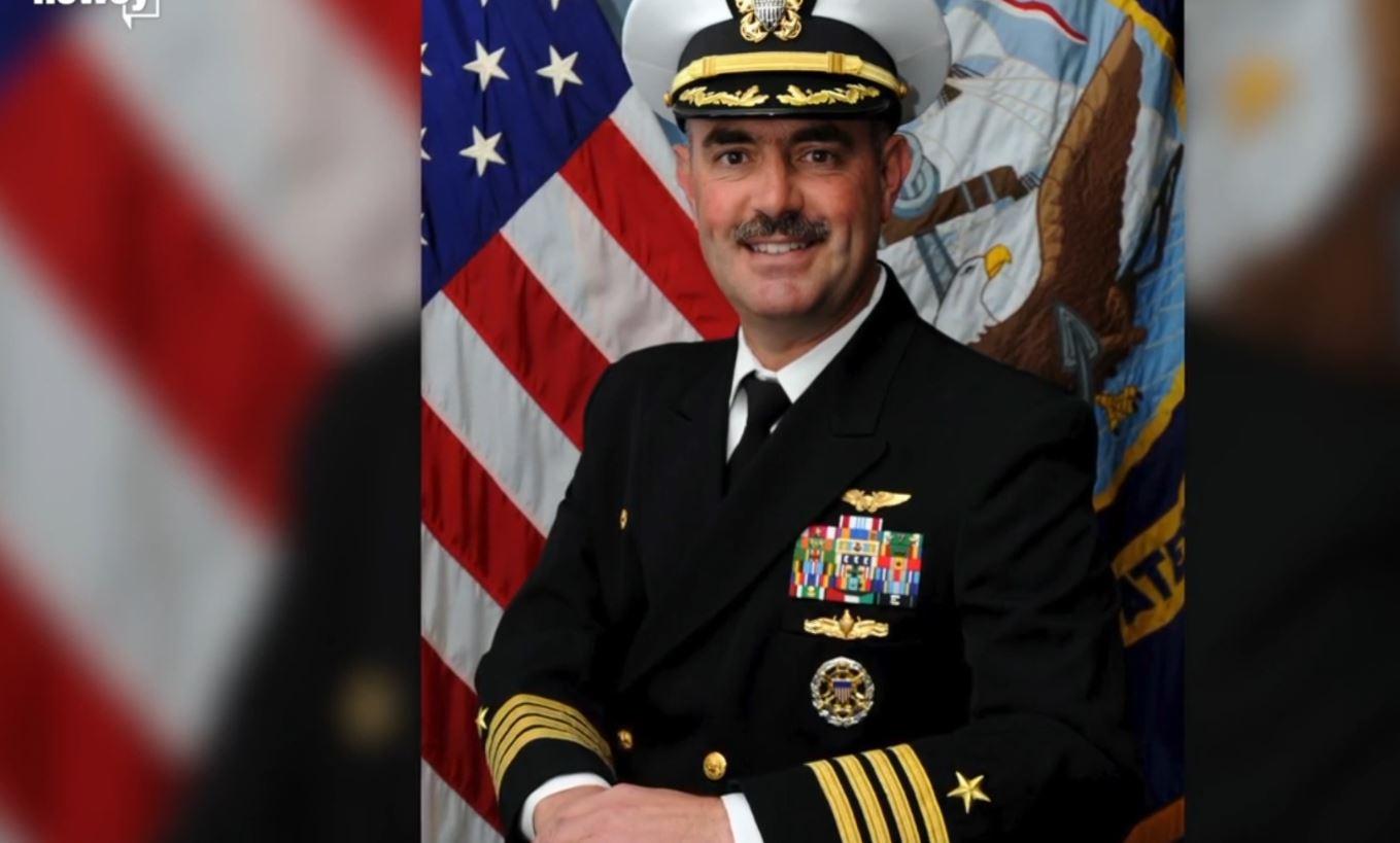 Shkarkohet nga detyra komandanti i Guantanamos