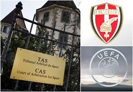 """Dënimi i Skënderbeut, një """"shuplakë"""" edhe për futbollin shqiptar"""
