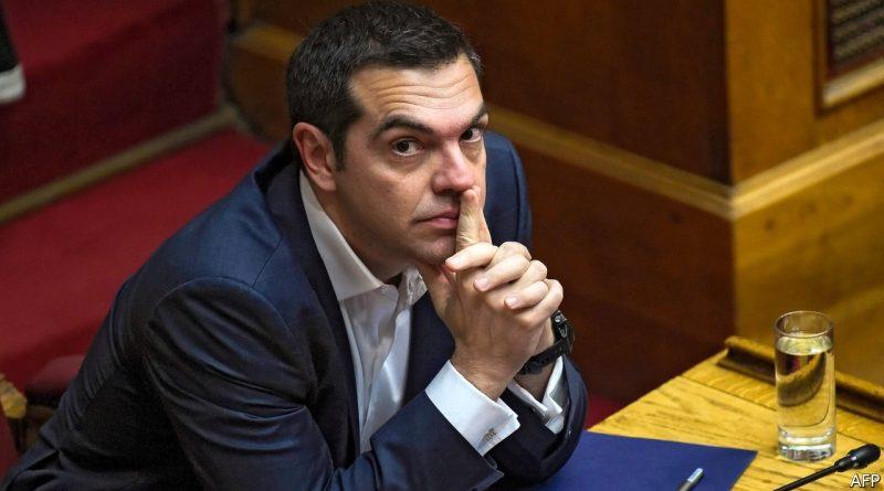 Greqi, presidenti pranon kërkesën e Tsipras