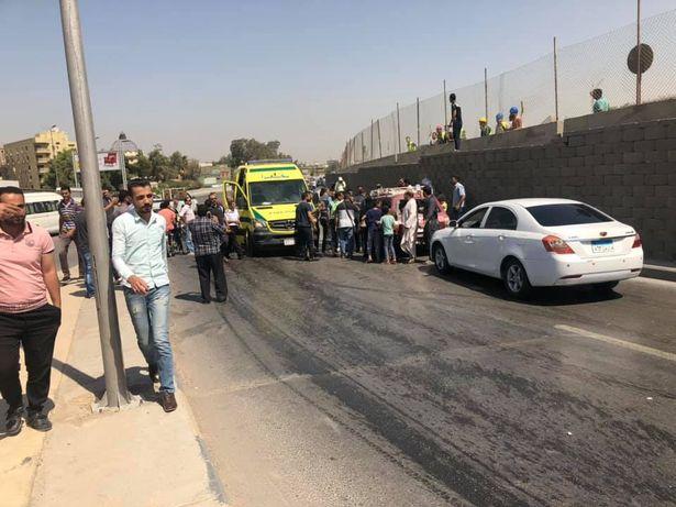 Egjipt, atentat ndaj autobusit me turistë