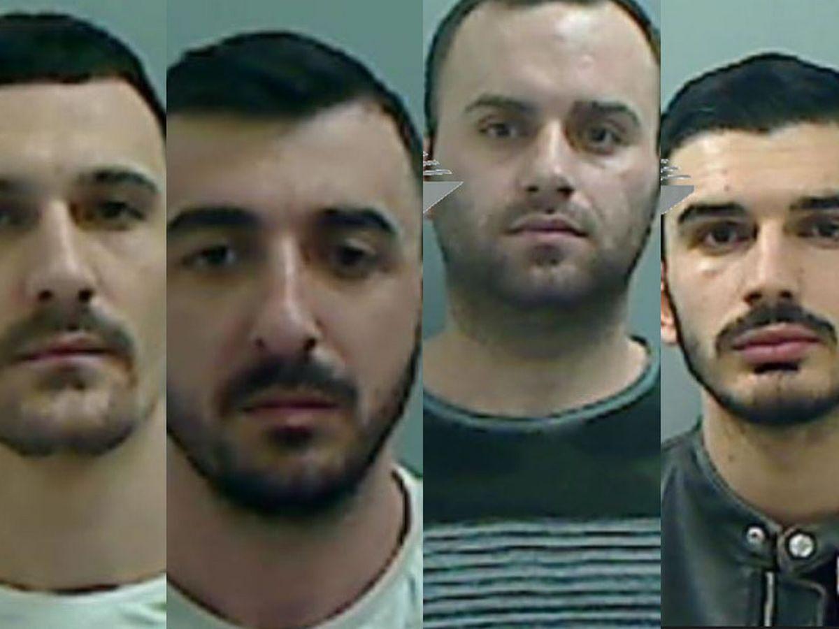 Era e rëndë tradhtoi 4 shqiptarë në Britani