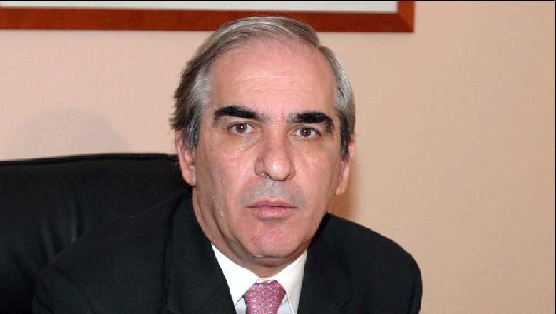 Skënder Gjinushi zgjidhet kryetar i Akademisë së Shkencave