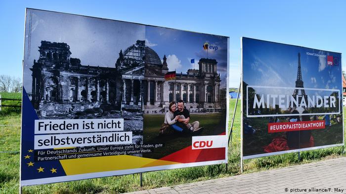Analiza e DW: Që Europa të mos bëhet Eurabia?