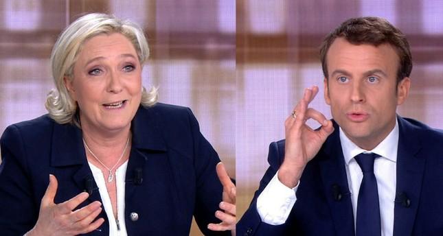 Francë, Le Pen kërkon dorëheqjen e Macron