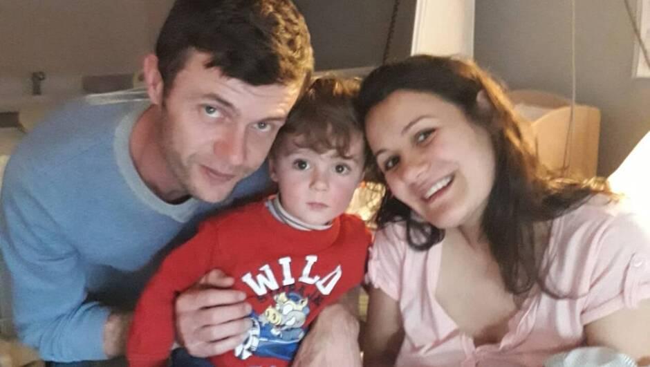 Gjesti i madh i mësuesit francez për familjen shqiptare