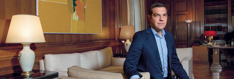 Tsipras: Rruga e Shqipërisë drejt BE do të jetë e mbyllur nëse…