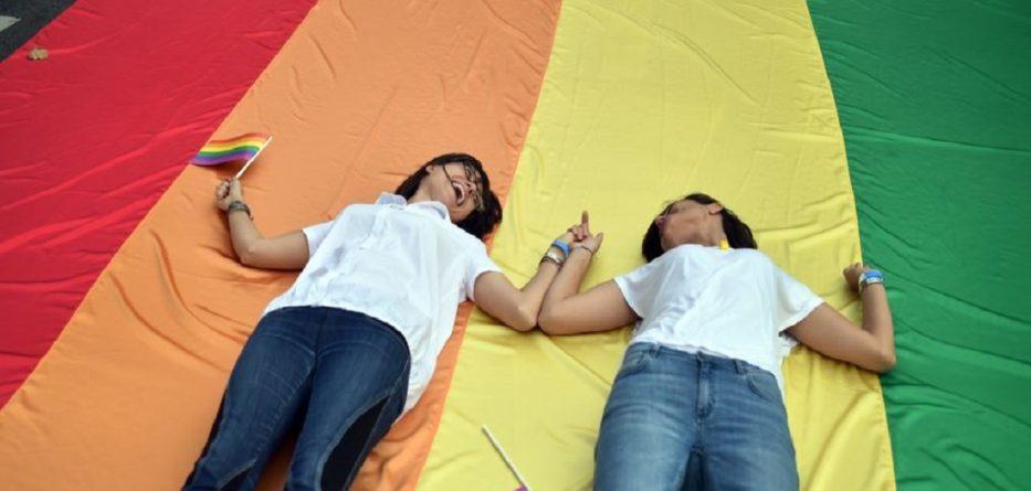 Maqedonia e Veriut do të mbajë paradën e LGBT