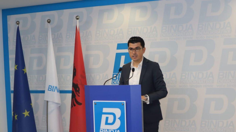 Bindja: Komisionerët e PD dhe PS, pjesë e mekanizmit të prishjes së zgjedhjeve