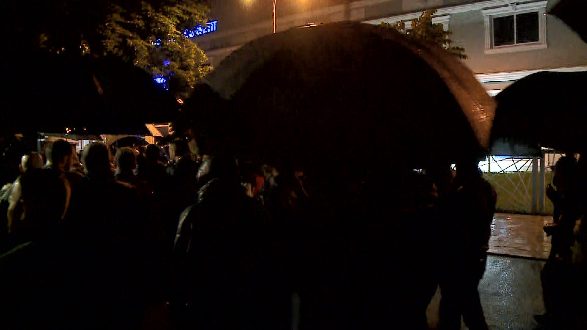 Situatë e tensionuar te drejtoria e Policisë së Tiranës