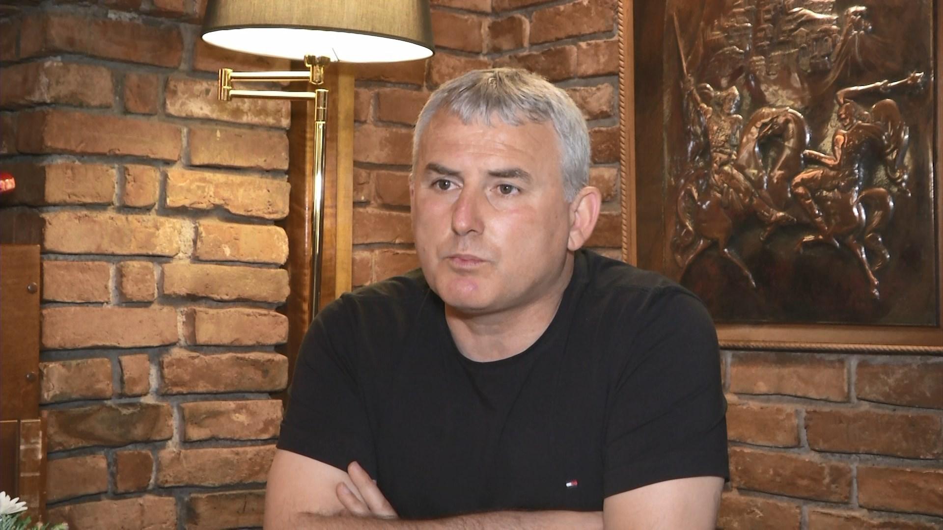 Besnik Prenga, trajner dhe gjahtar talentesh në Kroaci
