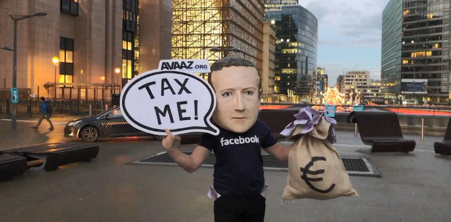 Facebook mbyll disa adresa në Itali, mes tyre mbështetës të Salvinit