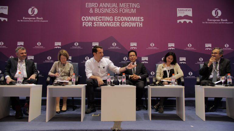 Veliaj: Mandatin e dytë transformojmë transportin publik