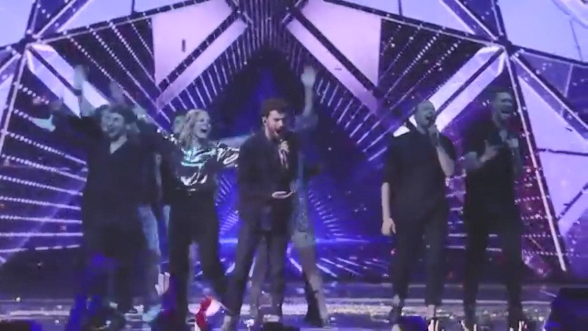 Holanda fiton Eurovision 2019