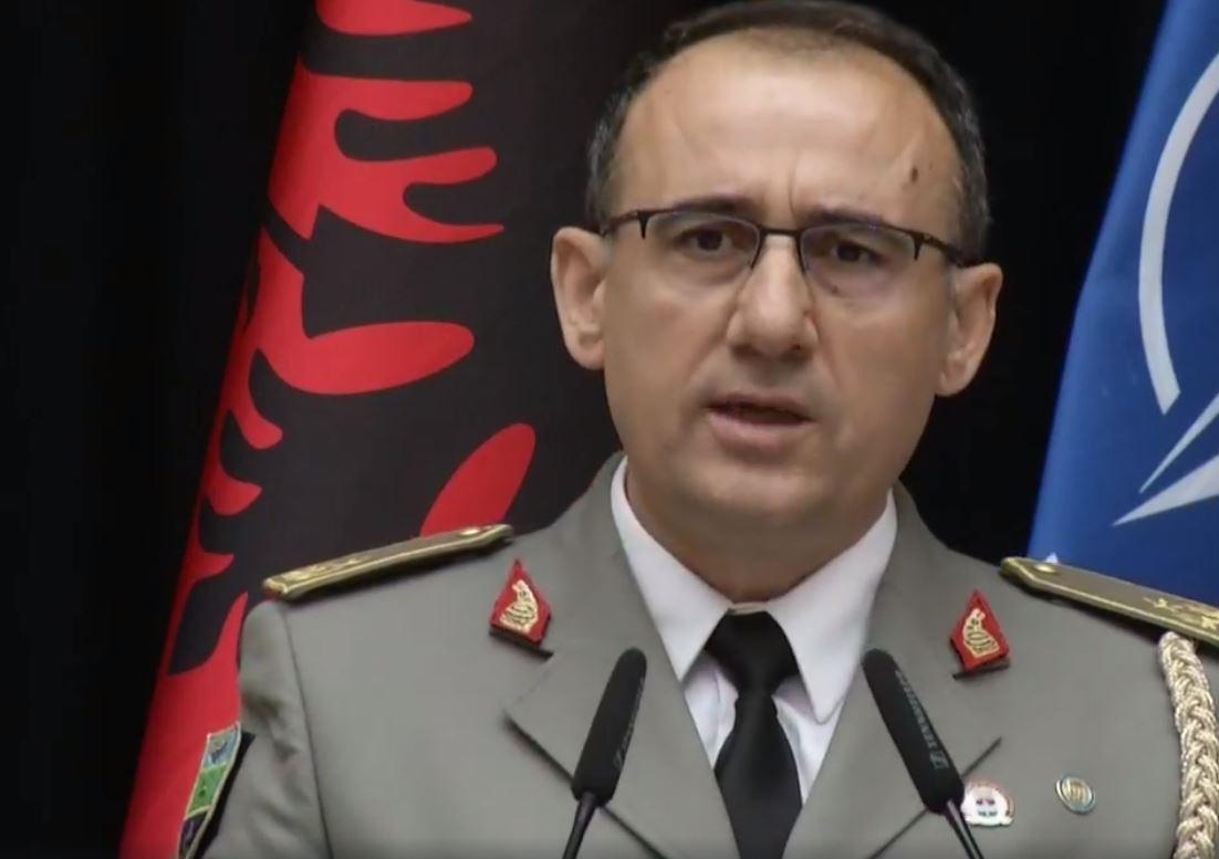 Përlotet gjeneral Kollçaku: Bija e Tropojës do na mungojë të gjithëve