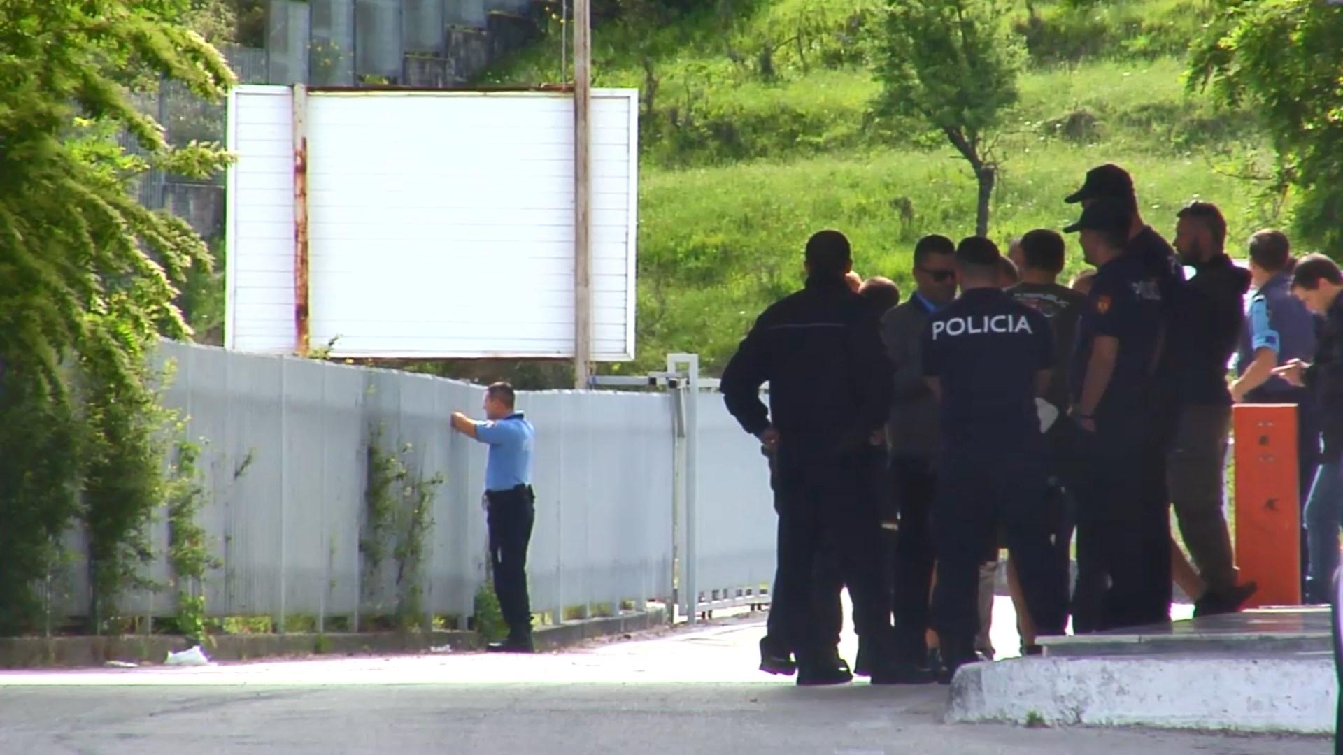 Një emigrant rezultoi pozitiv, dalin përgjigjet e analizave për 15 policët e Kakavijës