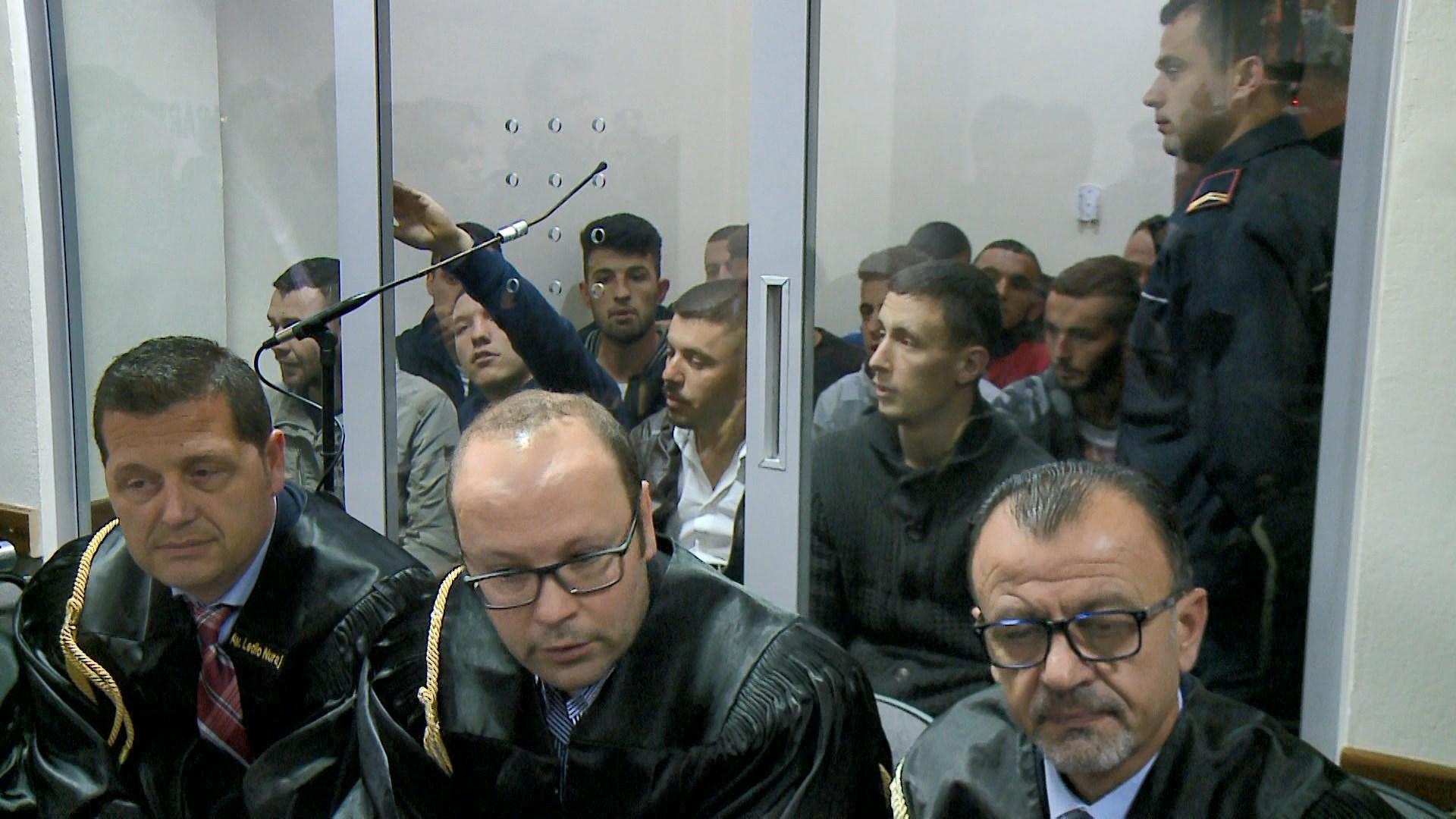 Protesta e 11 majit, 20 nga 50 të arrestuarit do të qëndrojnë në qeli