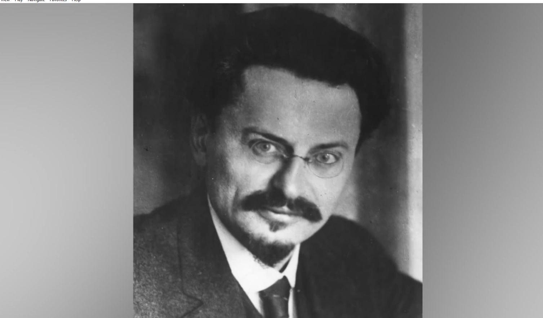 Ky është objekti me të cilin u vra Lev Trotsky