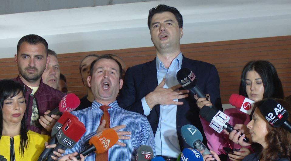 Basha: Rama ik, hapi rrugë zgjidhjes politike