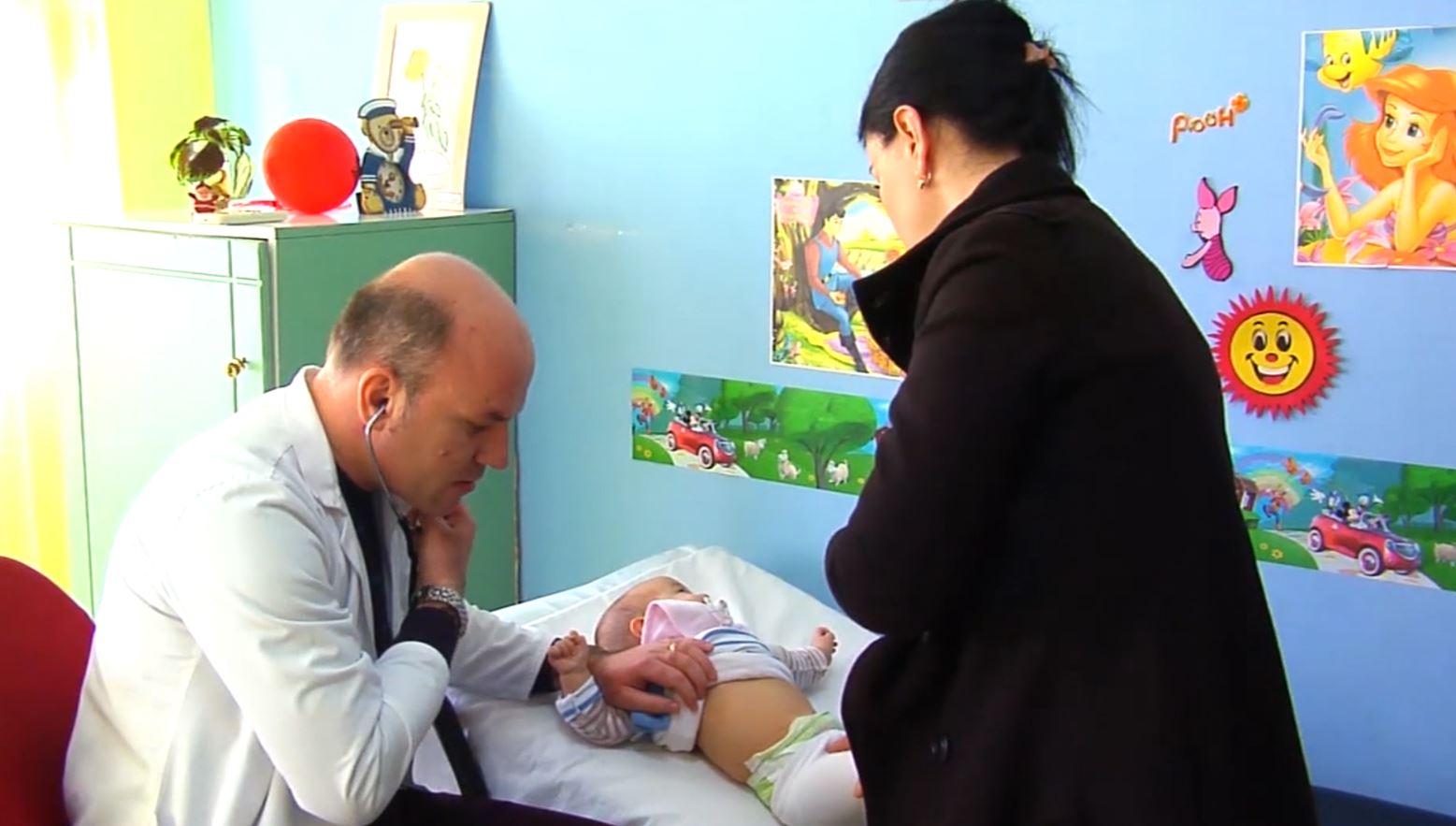 Paqëndrueshmëria e motit, mjekët: Sjell komplikacione në shëndet