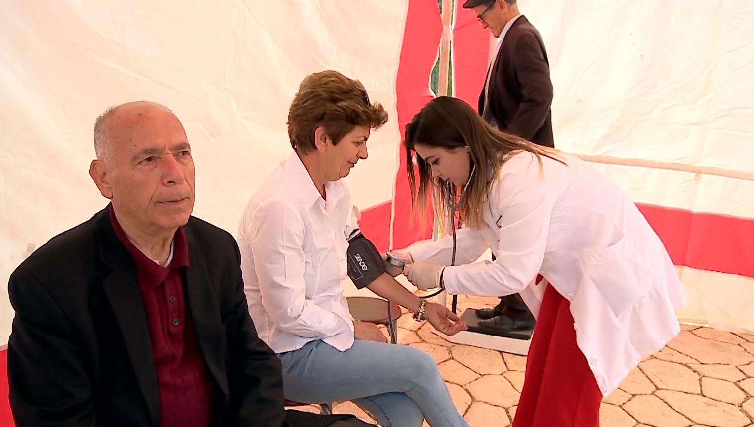 Sëmundjet që prekin shqiptarët, publikohen të dhënat e Chek-Up