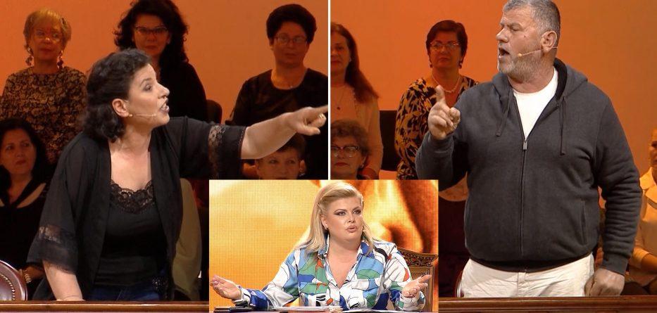 Konflikti për pronën nxjerr në televizion babanë e Laert Haxhiut