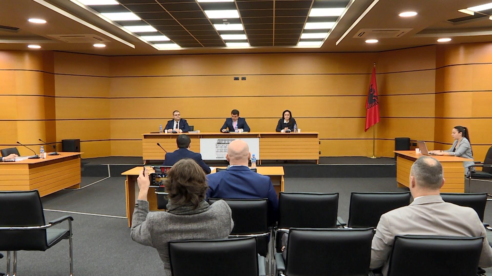 """KPK konfirmon në detyrë ish-gjyqtaren e dosjes """"Shullazi"""""""
