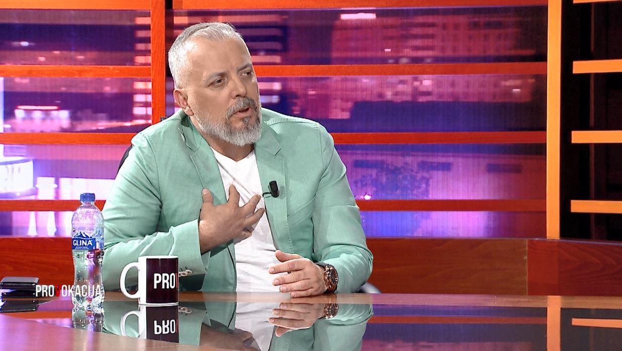 Sokol Balla: Të njëjtët persona kërkuan përplasjen civile edhe në 1997