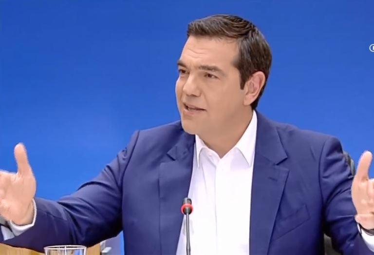 Qeveria e Tsipras i mbijeton mocionit të votëbesimit