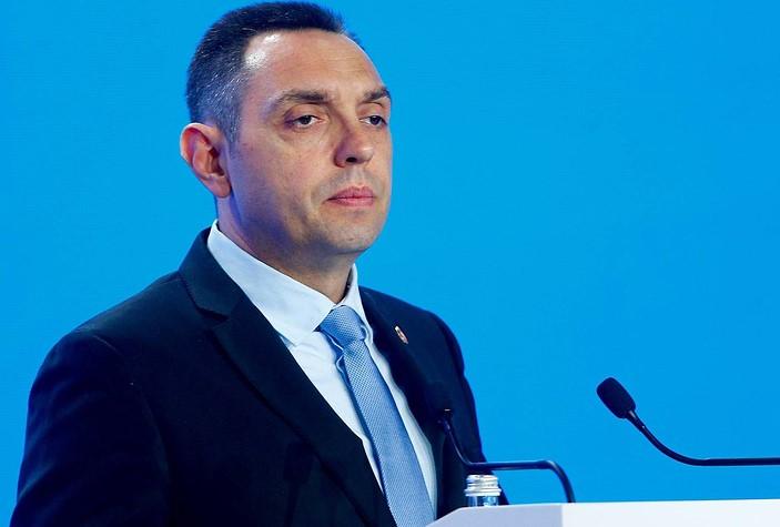 """Ministri serb paralajmëron botën për """"Shqipërinë e madhe"""": Mos luani me zjarrin!"""