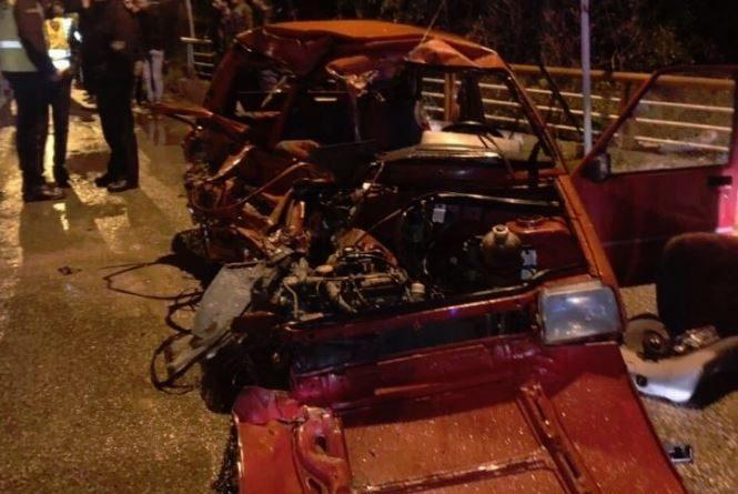 Aksident tragjik në Shkup, humbin jetën 5 persona