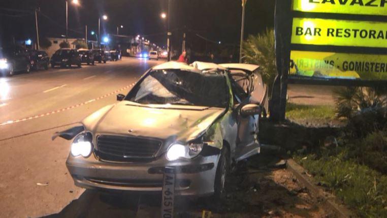 Nga ditëlindja në morg, detaje të reja nga aksidenti tragjik i Kavajës