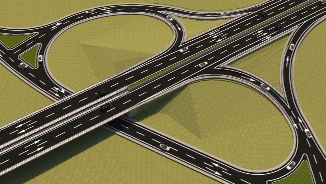 Zbardhet projekti i autostradës Milot-Balldren