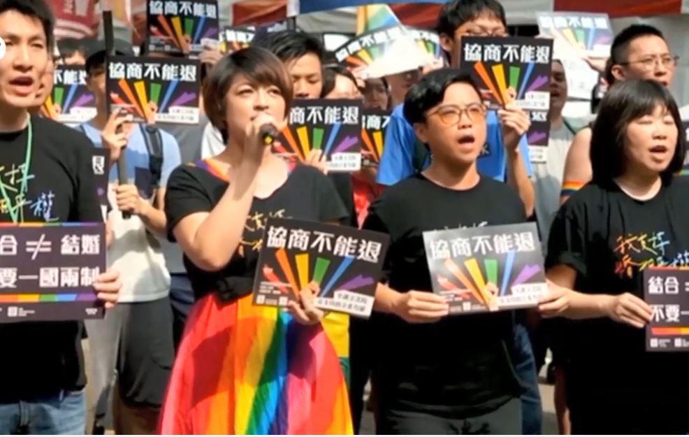 Ligjërohet martesa mes homoseksualeve në Tajvan