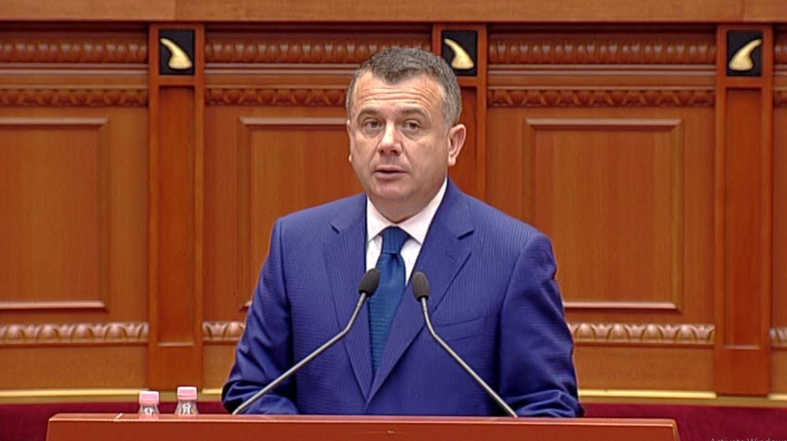 Balla në Kuvend: Çelja e negociatave na inkurajon për reforma të thella
