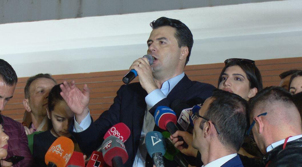 Përfundon protesta e opozitës