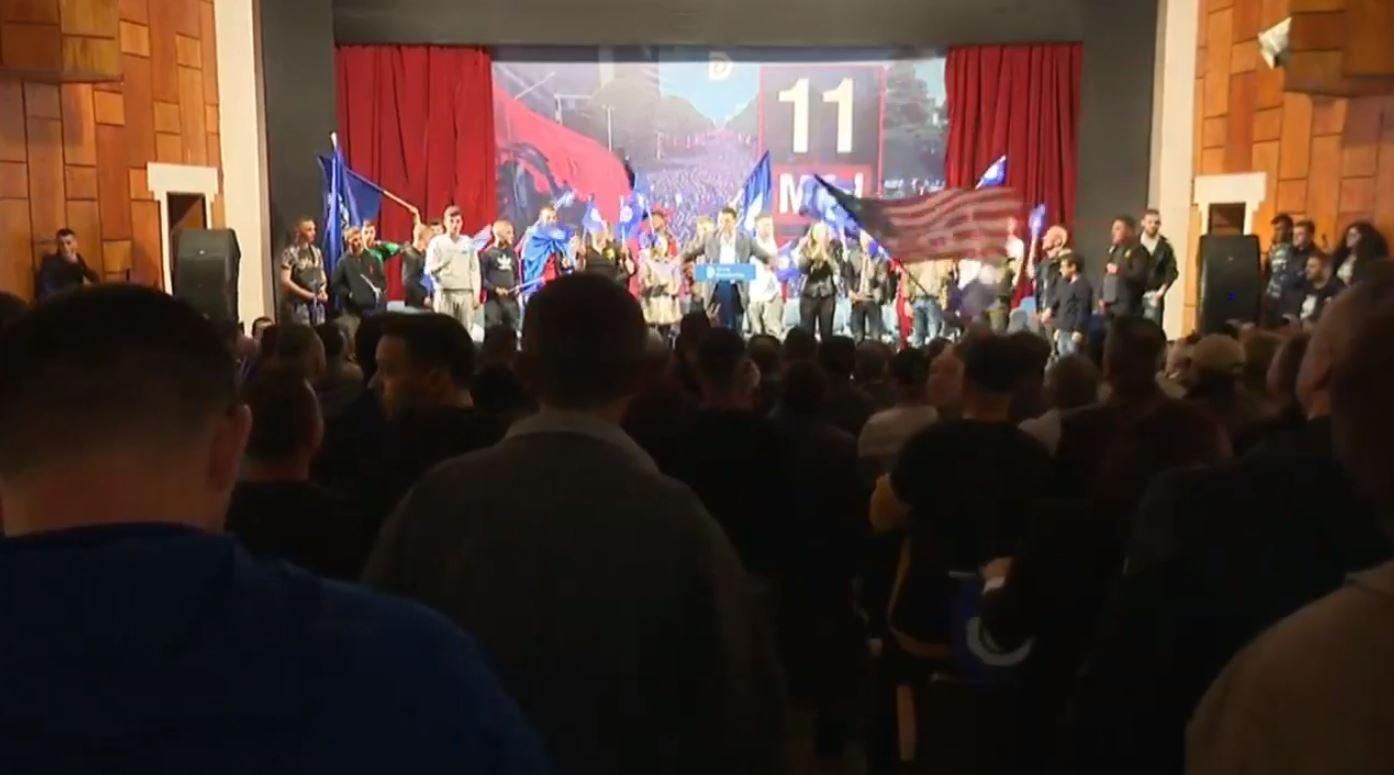 Basha: Pa shkuar në burg ata që vodhën zgjedhjet s'hapen negociatat