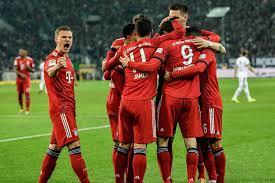 Bayern, ende pa blerje të mëdha