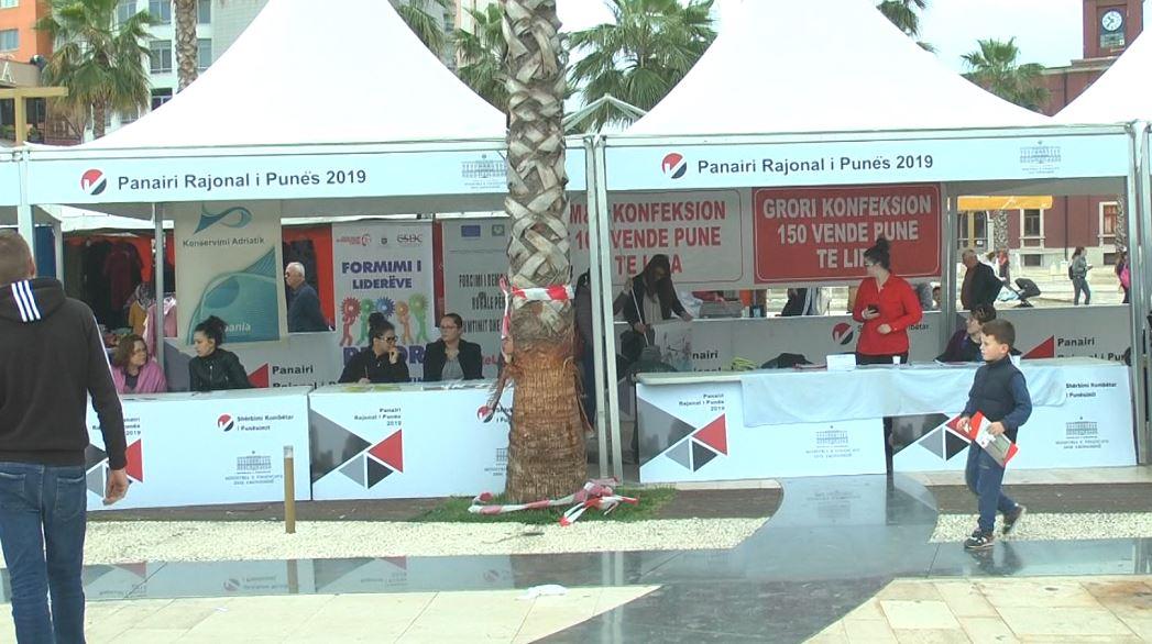 Durrës, bizneset private vështirësi për të gjetur fuqi punëtore