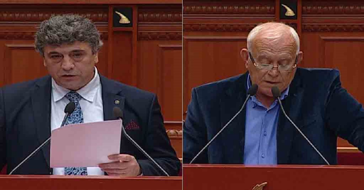 Debati për krimet e komunizmit, Braho-Tufës: Keni shkelur ligjin, po luani me zjarrin