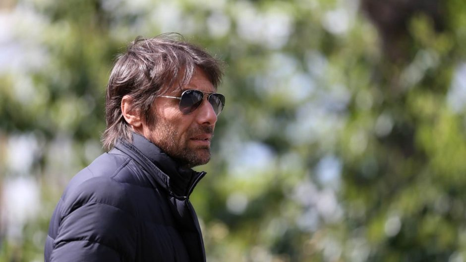 Antonio Conte flet për të ardhmen